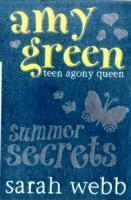 bokomslag Ask Amy Green: Summer Secrets