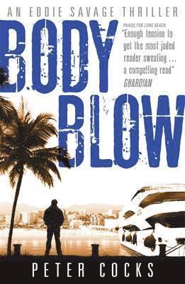 bokomslag Body Blow