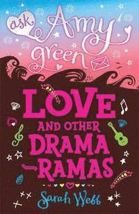 bokomslag Ask Amy Green: Love and Other Drama-Ramas