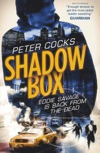 bokomslag Shadow Box
