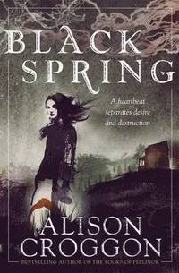 bokomslag Black Spring