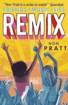 bokomslag Remix