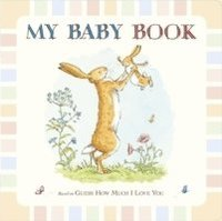 bokomslag Guess How Much I Love You: My Baby Book