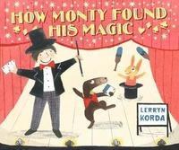 bokomslag How monty found his magic