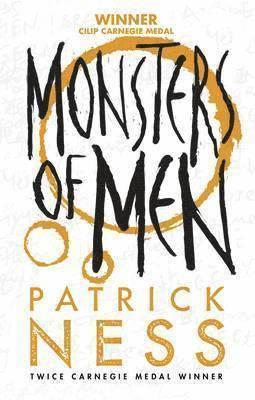 bokomslag Monsters of Men