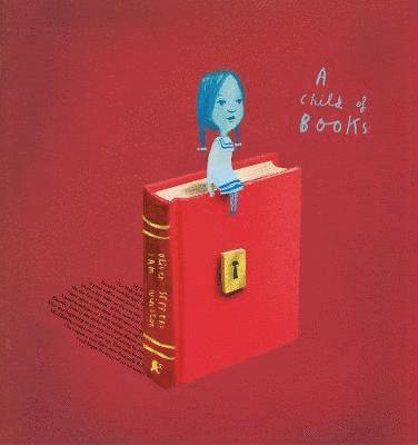 bokomslag Child of books