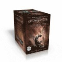 bokomslag The Mortal Instruments Slipcase