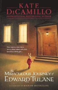 bokomslag The Miraculous Journey of Edward Tulane