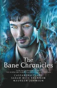 bokomslag The Bane Chronicles
