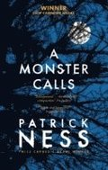 bokomslag A Monster Calls