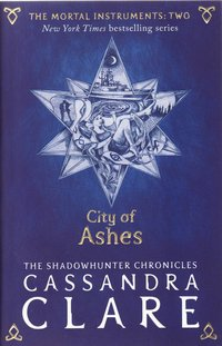 bokomslag Mortal instruments 2: city of ashes