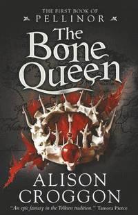 bokomslag The Bone Queen