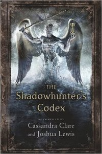 bokomslag Shadowhunters Codex