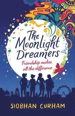 bokomslag The Moonlight Dreamers
