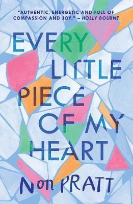 bokomslag Every Little Piece of My Heart