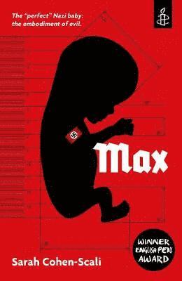 bokomslag Max