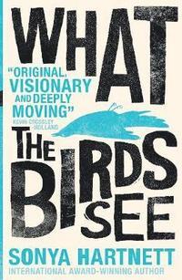 bokomslag What the Birds See