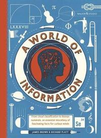 bokomslag A World of Information