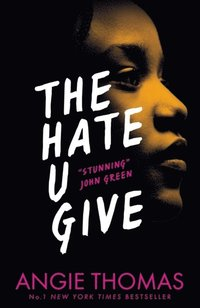 bokomslag The Hate U Give