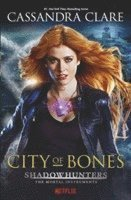 bokomslag The Mortal Instruments 1: City of Bones