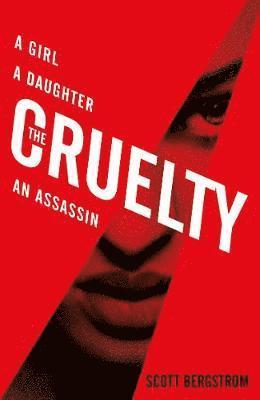 bokomslag Cruelty