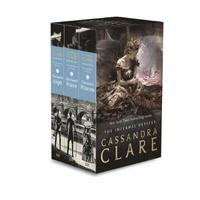 bokomslag Infernal Devices box set