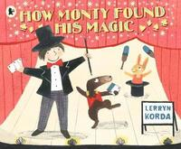 bokomslag How Monty Found His Magic