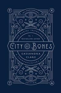bokomslag The Mortal Instruments 1: City of Bones