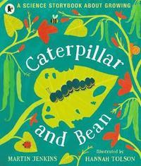bokomslag Caterpillar and Bean