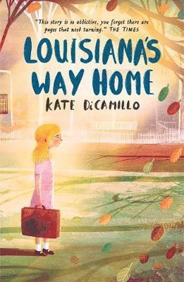 bokomslag Louisiana's Way Home