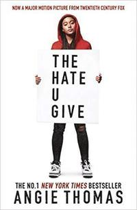 bokomslag The Hate U Give (Film Tie-In)