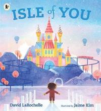 bokomslag Isle of You