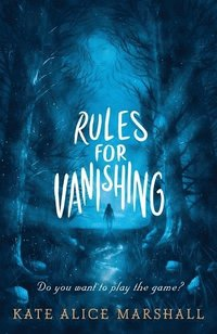 bokomslag Rules for Vanishing