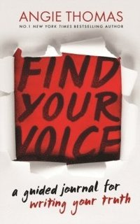 bokomslag Find Your Voice
