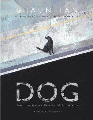 bokomslag Dog
