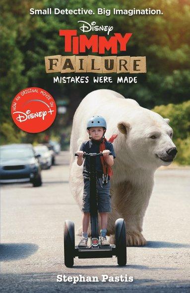 bokomslag Timmy Failure: Mistakes Were Made FTI