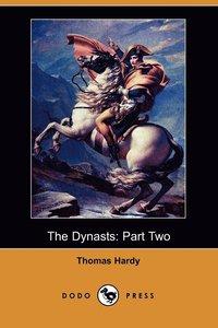 bokomslag The Dynasts