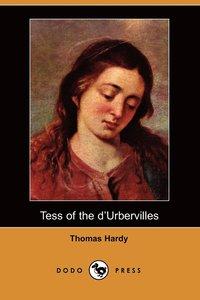 bokomslag Tess of the D'Urbervilles (Dodo Press)