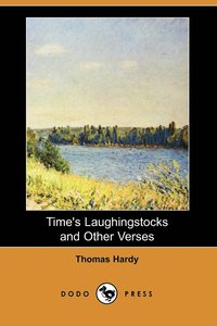 bokomslag Time's Laughingstocks and Other Verses (Dodo Press)