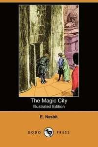 bokomslag The Magic City