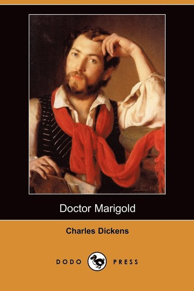 bokomslag Doctor Marigold
