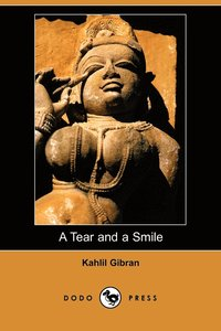 bokomslag A Tear and a Smile