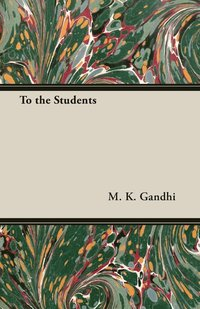 bokomslag To The Students