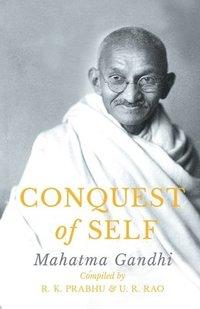 bokomslag Conquest Of Self