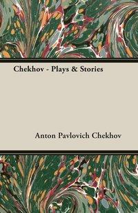 bokomslag Chekhov - Plays &; Stories
