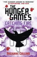 bokomslag Catching Fire (Hunger Games II)