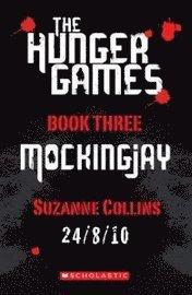 bokomslag Mockingjay (Hunger Games III)