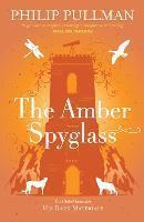 bokomslag Amber spyglass