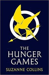 bokomslag Hunger games Classic Edition
