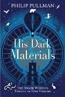 bokomslag His Dark Materials